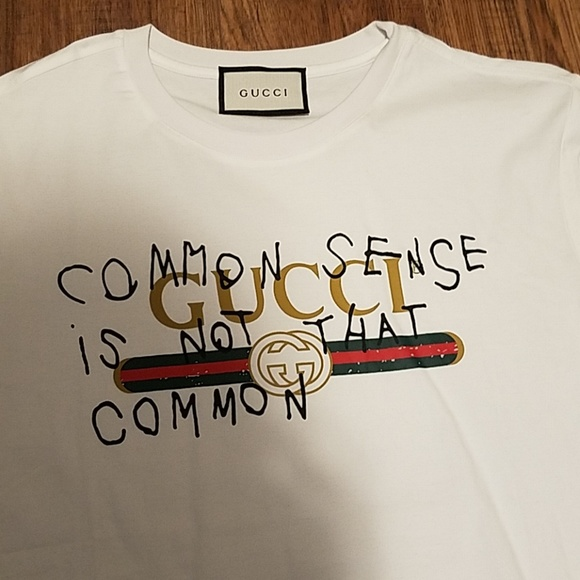 ce0325d416b5  NEW  Gucci Coco Capitán Vintage Logo T-shirt